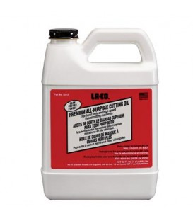 LACO CUTTING OIL Aceite para herramientas de corte 4.5L