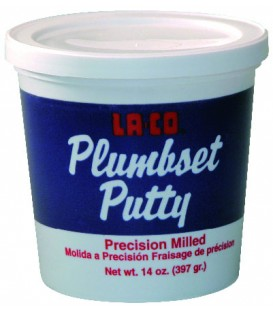 LACO PLUMBSET PUTTY - Masilla fontanero