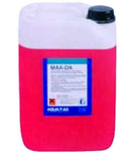 Al-BE Desincrustante líquido concentrado para cobre y acero MAX DR Y MAX DR Energy