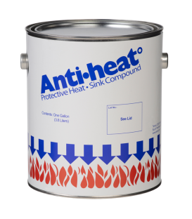 ANTI-HEAT - CAN