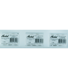 Markal Box of 5 tips 6 mm for PN200