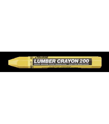 Markal Lumber Crayon 200