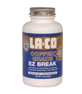 LACO EZ BREAK COPPER 10 OZ BIC
