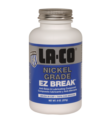 LACO EZ BREAK NICKEL 8 OZ