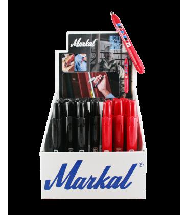 DISPLAY DURA-INK 20 (x32 - 20 Black, 12 Red)