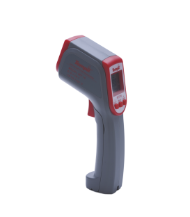 IRT16 INFRARED THERMOMETER ISO/CEI 17011-EA-IAF CERTIFIED