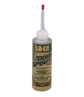 LACO LUBRICATING ZOOM SPOUT