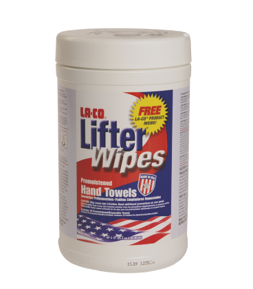 LIFTER WIPES