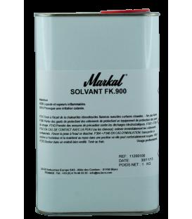 Markal FK.900 SOLVENT FOR FK230 / FK340