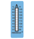 THERMAX 8 LEVEL STRIPS - B [PACK10] [160F-230F] (THE08S-B)