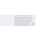 TEMPILABEL SERIES 21-280F [PACK210] (TLL21280PK)