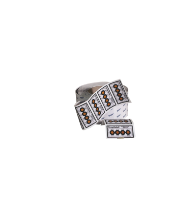 TEMPILABEL SERIES 4A-190F [PACK10] (TLL4A190PK)