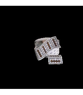TEMPILABEL SERIES 4C-100F [PACK10] (TLL4C100PK)