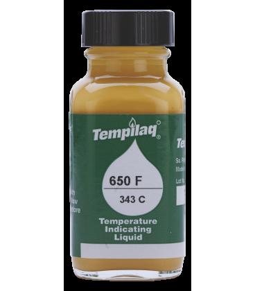 TEMPILAQ 343 C / 650 F - 2 OUNCE