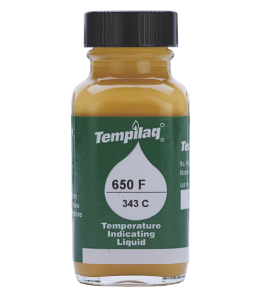 TEMPILAQ 538 C / 1000 F - 2 OUNCE
